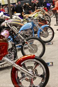 Donnie Smith Bike and Car Show and Indoor Flat Track Racing Happening Same Weekend in Twin Cities, March 23-25, 2018